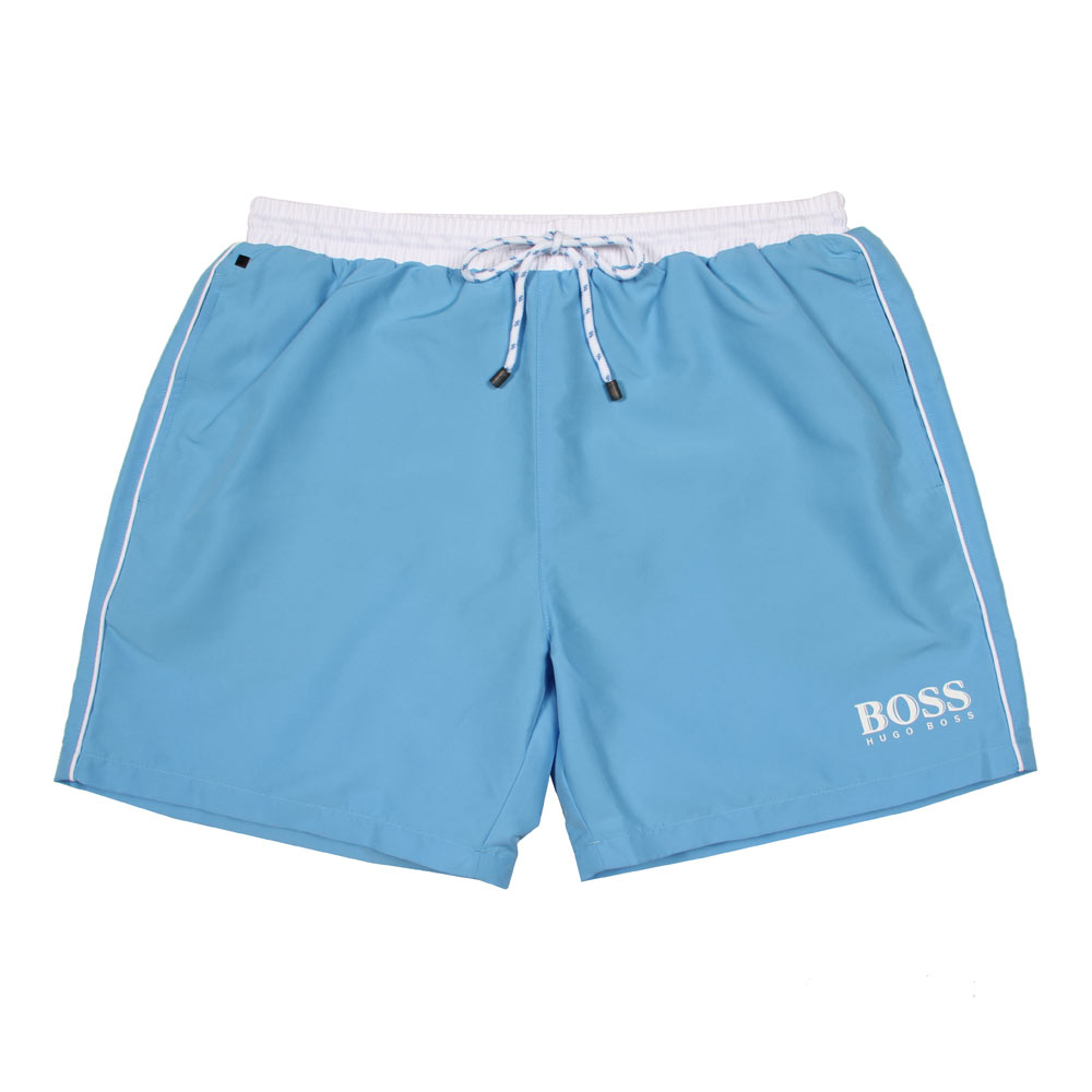Starfish Swimshorts - Blue