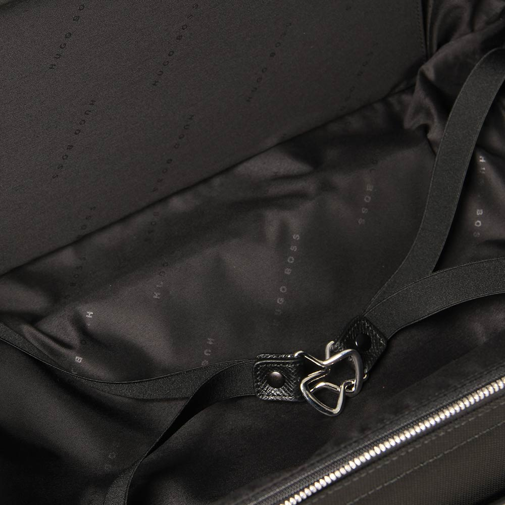 3c4908f82 Hugo Boss Black Suitcase | Signature_L Trolley 50311815001 Black |  Aphrodite1994