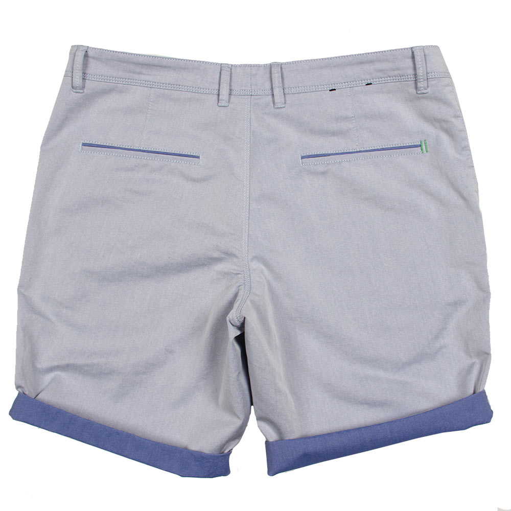 c9a6f40bf BOSS Green Liem Shorts | Light Blue 50390044433 | Aphrodite