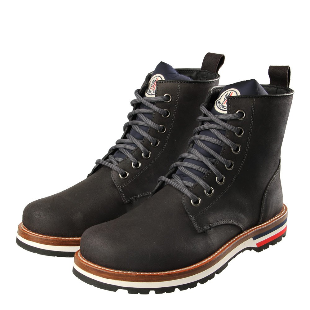 New Vancouver boots - Black Moncler Cheap Perfect ApqRjx