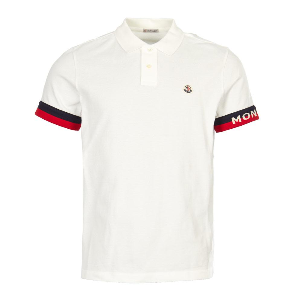 d73356ffac13 Moncler Polo Shirt