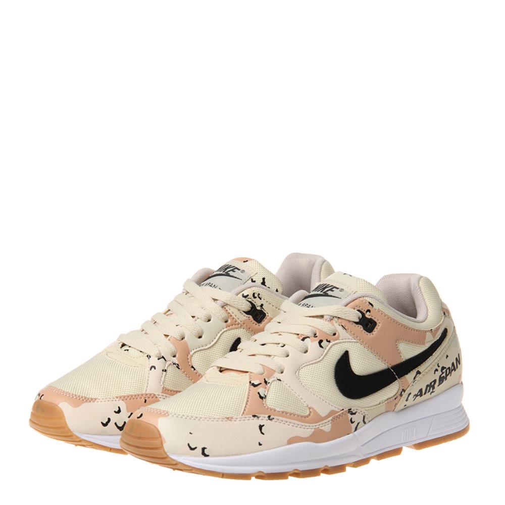 quality design 85212 693eb Nike Air Span II  Desert Camo    AO1546 200 Praline Cream   Aphrodite1994