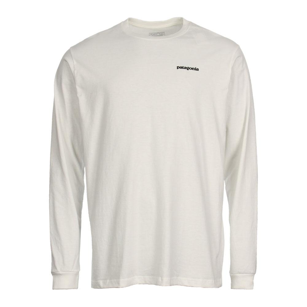 quality design 60e1f 906cd Long Sleeve T-Shirt P-6 Logo - Cream