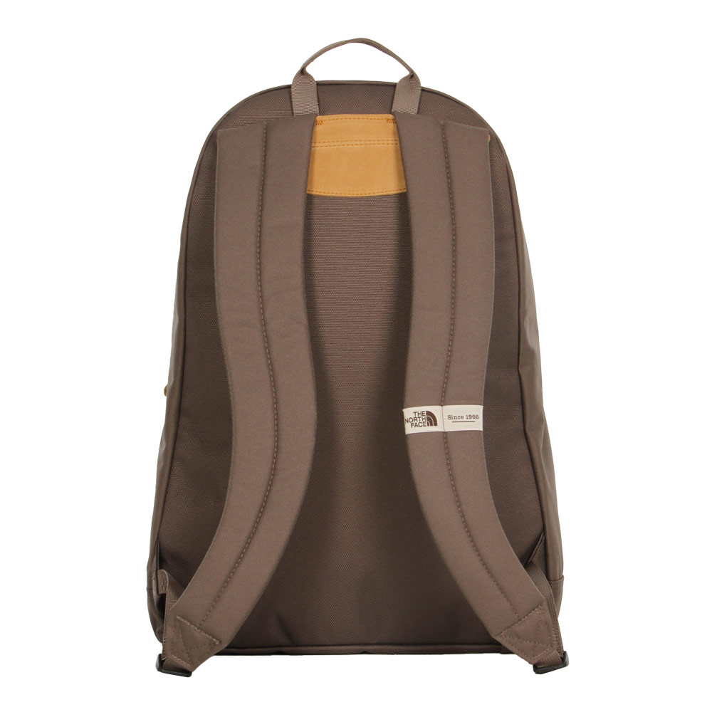 664fcb209 North Face Black Label Berkeley Backpack | T92ZD9NXL Falcon Brown | Ap