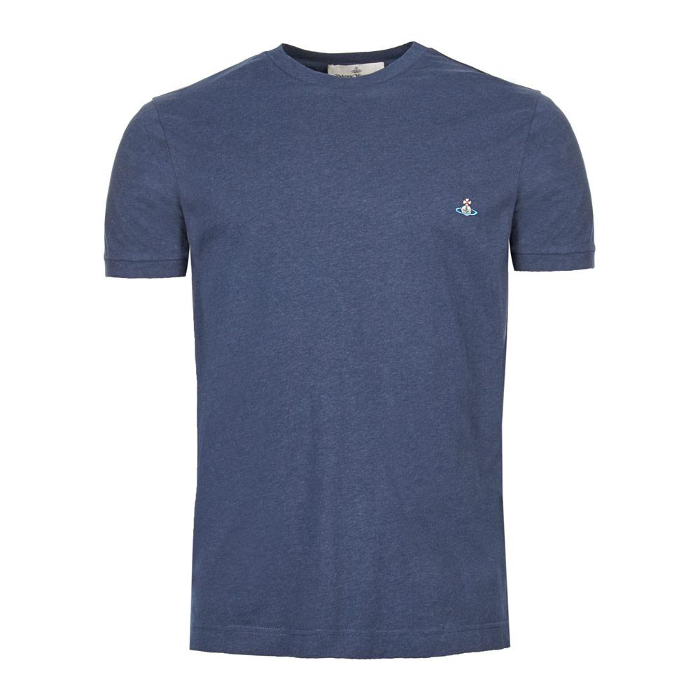 41026a6dd2 Vivienne Westwood T-Shirt | S25GC0329-S22492-900 Black | Aphrodite1994
