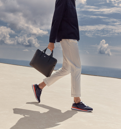 Hugo Boss Shoes and Accessories