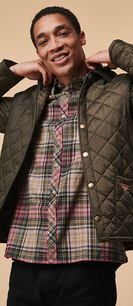 Barbour AW20