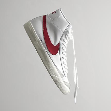 Basketball Footwear