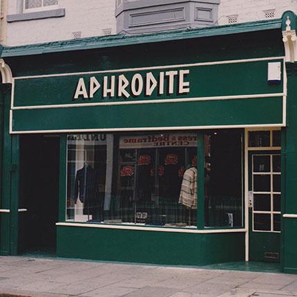 Aphrodite 25th Anniversary