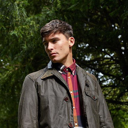 Barbour Competition
