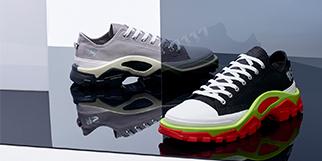 adidas Originals Raf Simons Detroit Runners