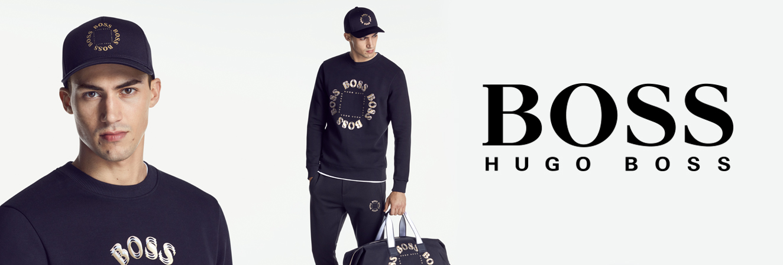 Shop BOSS, Hugo Boss