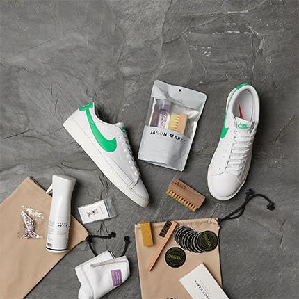 Jason Markk Nike Giveaway