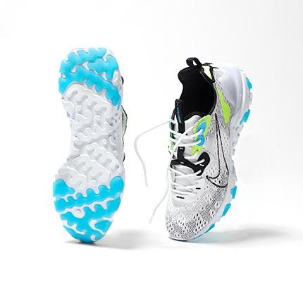 Nike React Vision Worldwide