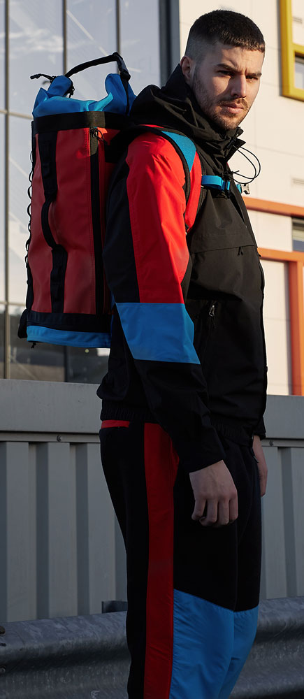 The North Face Extreme
