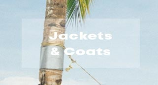 Jackets and Coats Sale
