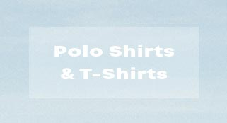 Polos and T-Shirts Sale
