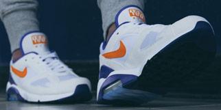 Nike Air 180 Concord