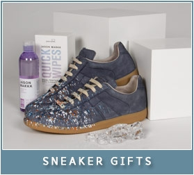 Sneaker Gifts