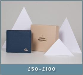 Between £50 - £100