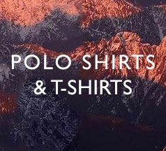 Polos & T-Shirts